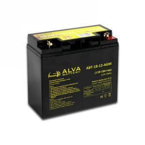 АВТ-18-12-AGM