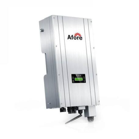 Мережевий інвертор Afore Afore BNT012KTL