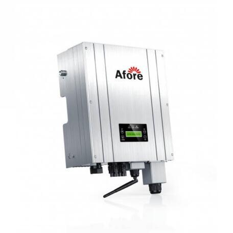 Мережевий інвертор Afore Afore BNT006KTL
