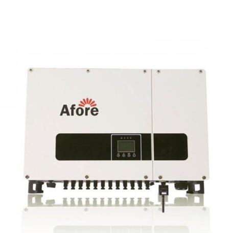 Мережевий інвертор Afore BNT050KTL Сетевой инвертор Afore BNT050KTL