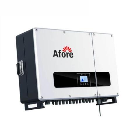 Мережевий інвертор Afore BNT060KTL Afore BNT060KTL