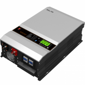 PV18-4K MPK з вбудованим МРРТ контролером 60А