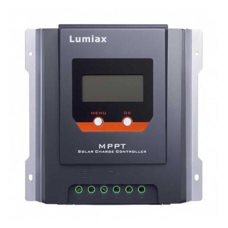 Контролер заряду MPPT2075 Контроллер MPPT2075-DC с драйвером