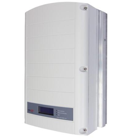 Мережевий інвертор SolarEdge SE15k SE15К