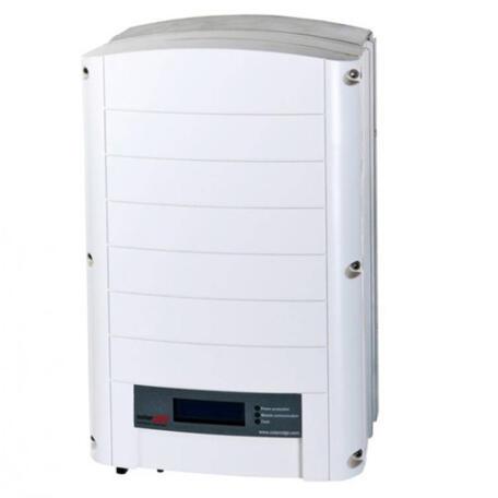 Мережевий інвертор SolarEdge SE17K SE17К