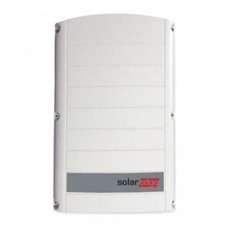 Мережевий інвертор SolarEdge E25K SE25K