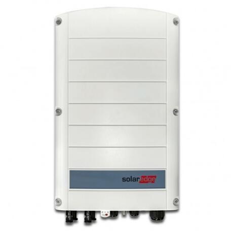 Мережевий інвертор SolarEdge SE27.6К