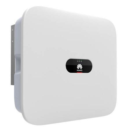 Мережевий інвертор Huawei Sun2000-20KTL-MO Сетевой инвертор Huawei Sun2000-20KTL-MO