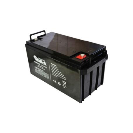 Акумулятор Altek AV12-12 AGM AV12-12 AGM