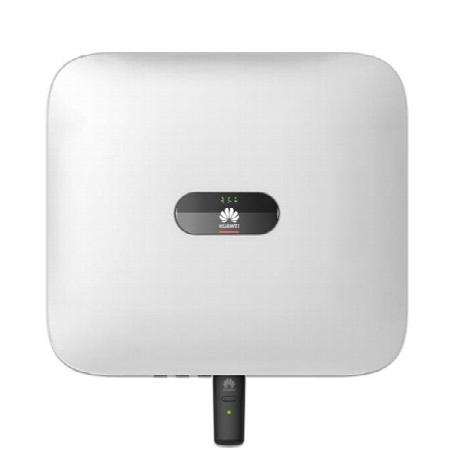 Мережевий інвертор Huawei SUN 2000-15KTL M1