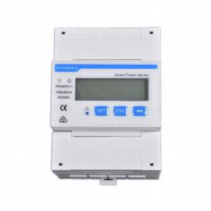 Счетчик Three phase meter DTSU666-H 250A