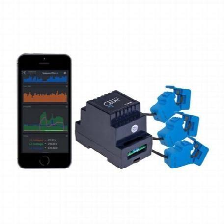 Енергомонітор smart-MAC D103-21 Энергомонитор D103-21