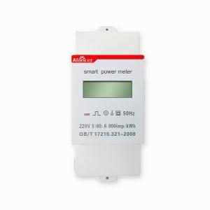 Smart Meter SAPM-10KW
