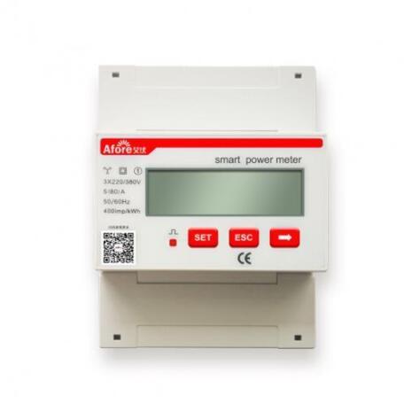 Обмежувач генерації Afore Smart Meter Smart Meter TAPM-130KW