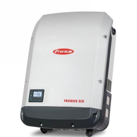 Мережевий інвертор Fronius Fronius Primo 8.2-1-M