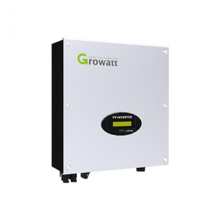 Мережевий інвертор Growatt 3000-S Мережевий інвертор Growatt 3000-S