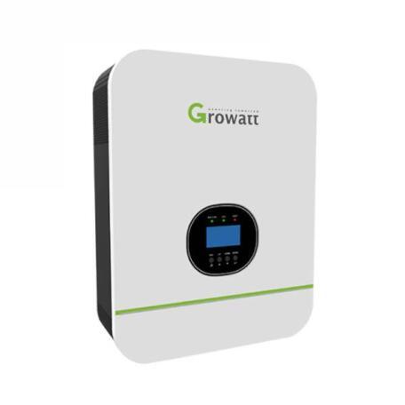 Автономний інвертор Growatt SPF 3000TL HVM-48 Growatt SPF 3000TL HVM-48