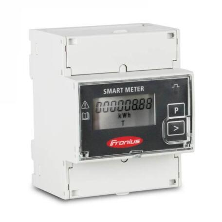 Лічильник Fronius Smart Meter 50kA-3 Лічильник Smart Meter 50kA-3