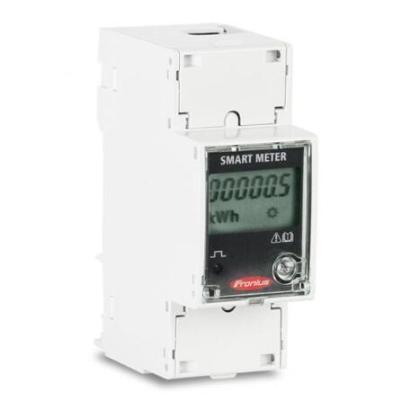 Лічильник Smart Meter 63A-1 Лічильник Smart Meter 63A-1