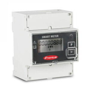Лічильник Smart Meter 63A-3