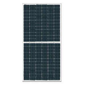 Longi Solar LR4-72HPH-455M Half-cell