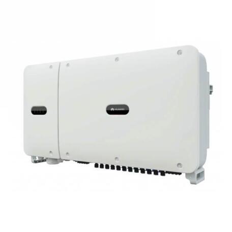 Мережевий інвертор Huawei SUN 2000-60KTL-M0 Сетевой инвертор Huawei SUN 2000-60KTL-M0
