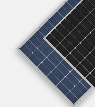 Сонячні панелі від 400 Вт
