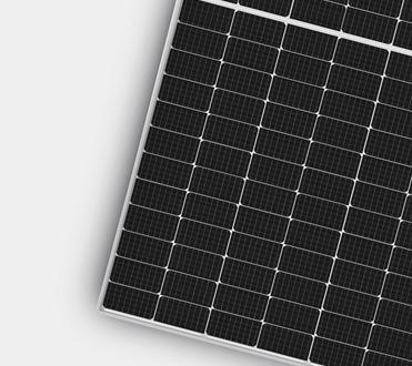 Сонячні панелі від 500 Вт