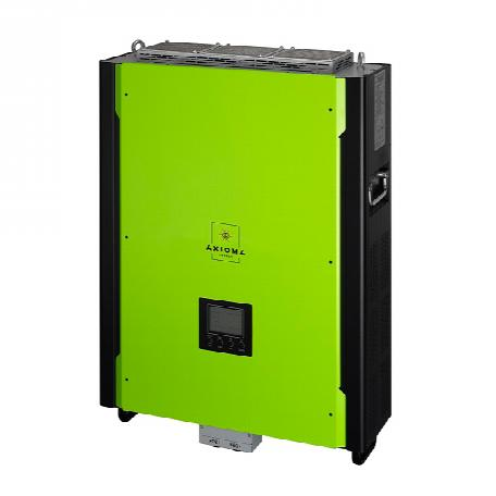 Гібридний інвертор AXIOMA energy