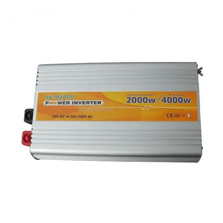 Автономний інвертор Power Inverter NV-M 2000Вт 24-220 NV-M 2000Вт 24-220