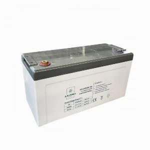 AX-Carbon-100, 100Ач 12В