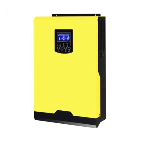 Гібридний інвертор AXIOMA energy Гибридный инвертор Axioma Energy ISGRID-BF-3000 48В