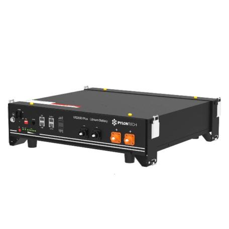 Акумулятор Pylontech LiFePo4 48В 50A US2000B Plus LiFePo4 48В 50A US2000B Plus