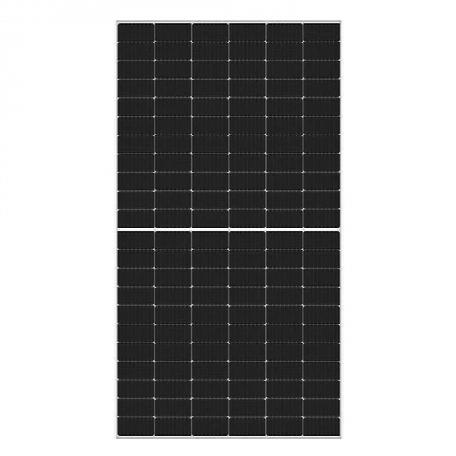 Сонячна панель Longi Solar -72HPH-540M