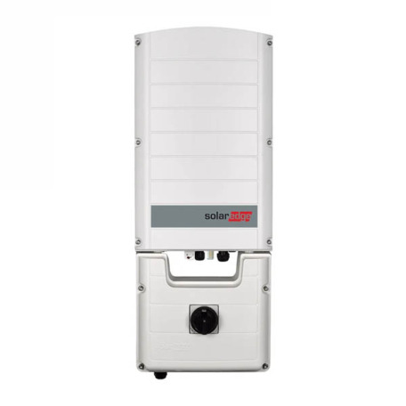 Мережевий інвертор SolarEdge SE30K Full SE30K Full