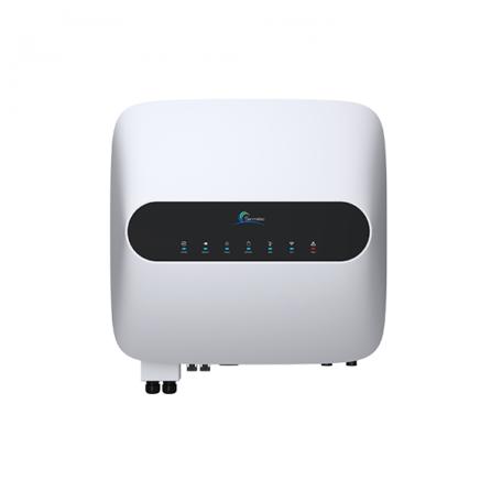 Гібридний інвертор SERMATEC Гібридний інвертор Sermatec SMT-3,6K-TL-LV