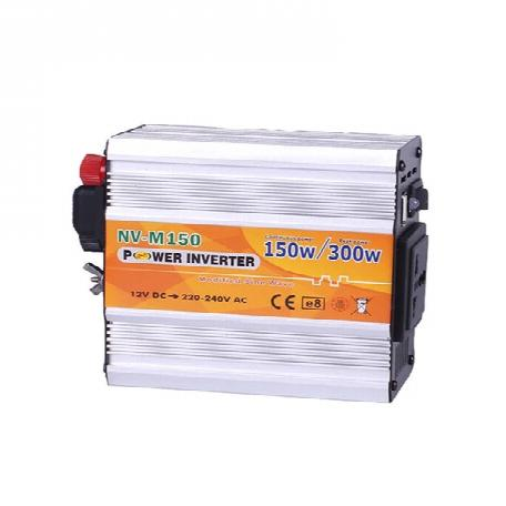 Автономний інвертор Power Inverter NV-M 150Вт 12-220 + USB NV-M 150Вт 12-220 + USB