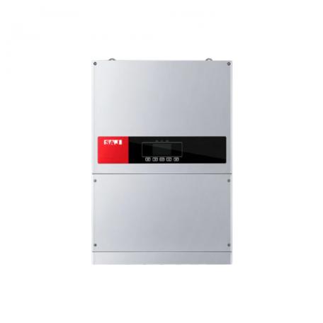 Мережевий інвертор SAJ SunTrio Plus 30K SAJ SunTrio Plus 30K