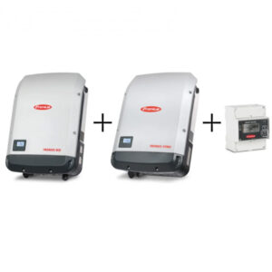 Комплект инверторов Symo 15.0-3-M + Symo 15.0-3-M light + Smart Meter