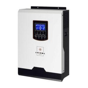 Гибридный ИБП 5000Вт, 48В + MPPT контроллер 80А, ISMPPT BF (Battery Free) 5000