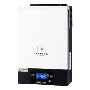 Гибридный ИБП 5000Вт, 48В + MPPT на  5кВт, ISMPPT BFP 5000