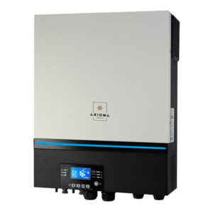 Гібридний ДБЖ 7200Вт, 48В + 2 MPPT на  8кВт, ISMPPT BFP 7200