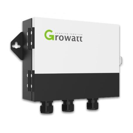 Перемикач інверторів Growatt ATS-T Перемикач інверторів Growatt ATS-T