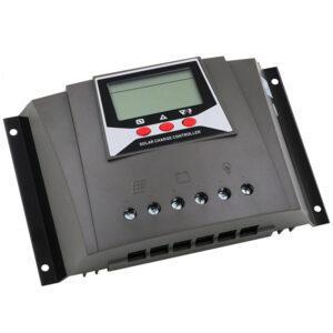 Контролер заряду 60А 12/24В PWM WP6024D