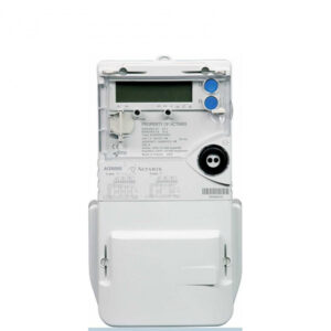 Счетчик двунаправленный АСЕ6000 Itron + модем Sparklet + антенна