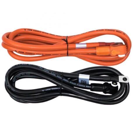 Кабель для установки Pylontech US2000 Комплект кабелів для Pylontech US2000