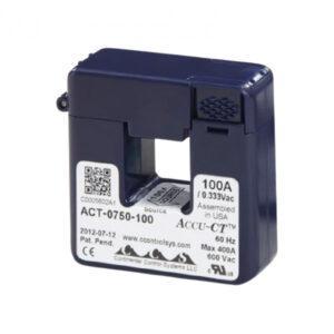 Трансформатор тока SE-ACT-0750-100 100A