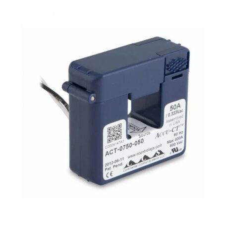 Трансформатор струму SE-ACT- 0750-50 50A Трансформатор тока SE-ACT- 0750-50 50A