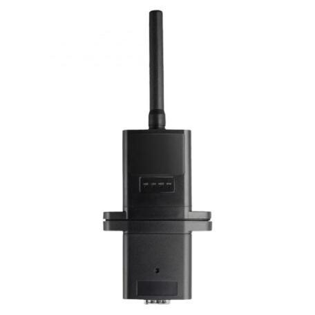 Wi-Fi модуль к однофазным инверторам ISPWM, ISMPPT, ISGRID