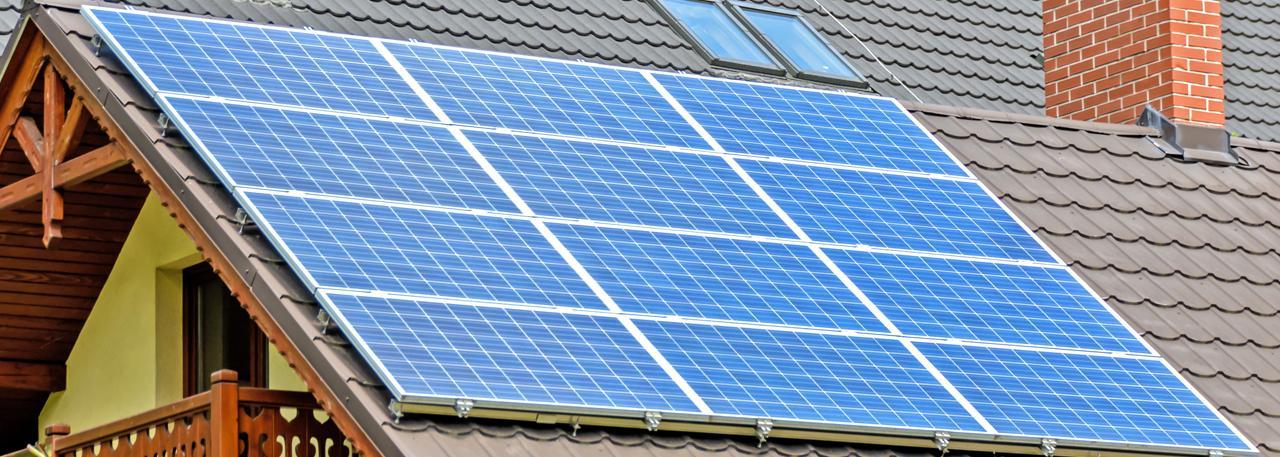 Солнечные панели и экология